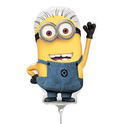 Φοιλ Minishape Minion